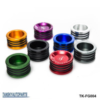 Red acura racing - Tansky SK2 RACING CAM SEAL for HONDA CIVIC PRELUDE ACURA INTEGRA B16 B18 B20 H22 H23 TK FG004