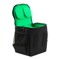 Wholesale Professional Outdoor Portable Size Travel Camera Storage Bag Polyester Fiber Durable Camera Collection Bag For Most Camera