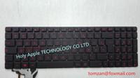 asus backlight - Original authentic Laptop Keyboard for ASUS G552V G552VW G552VX FZ50JX GL752VW GL742VW With backlight Black French edition Z N8BBU S0E