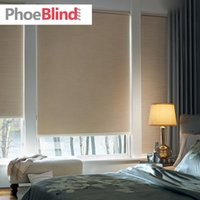Wholesale Custom made sizes sunscreen blinds and blackout roller blinds