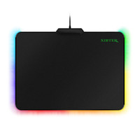 Wholesale Sina Blog Firefly mouse pad mats chroma lighting mousepad colored Factory Direct selling