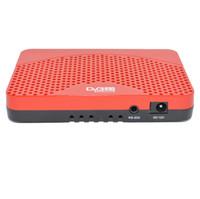 20pcs Full HD DVB-S2 Récepteur satellite de radiodiffusion numérique Set-up Box Compatible avec DVB-S / Mpeg-4 Supporte BISS clé pour TV HDTV
