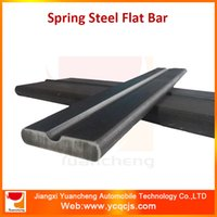 Wholesale Jianxi Yuancheng AISI9260 Sup Spring Steel Flat Bar