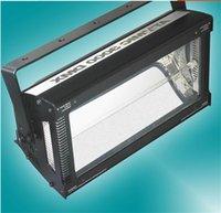 Wholesale New productSample V V Atomic W Martin Strobe Light Led Stage Effect Lighting For DJ Equipment DMX512 CHs Led Flash Light