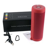 Wholesale Nice Sound Charge Bluetooth Outdoor speaker phone call Mini Speaker Waterproof Speakers Can Be Used As Power Bank