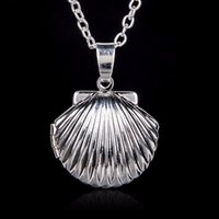 Pendant Necklaces beautiful photo gifts - 2016Popular Women s Silver Plated Photo Locket frame Pendant Chain Necklace Fashion Beautiful Jewelry for Girls Gifts