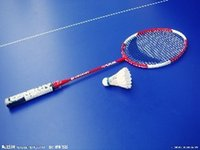 Wholesale apple professional badminton racket authentic carbon attacking all the men and women take special exercise model of single and double