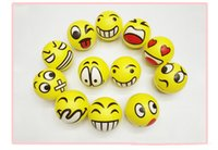 8-11 Years as picture pu BFAA52 QQ Expression Christmas party FUN Emoji Face Squeeze Balls Stress Relax Emotional Toy Balls Fun Office Gift Stocking Stuffer