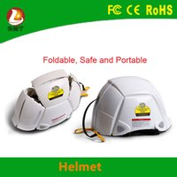 Wholesale big discount safty folding helmet fashion road bicycle safety helmets for riding racing bike helmets custom cycling helmets