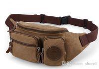 Wholesale Shore1 Waist Bags Men s Casual Waist Pack Purse Mobile Phone Case for Men s Travel Belt Casual Functional Fanny Bag Waist Bag