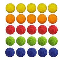 apollo toys - Compatible Gun Bullet Balls Rounds For Nerf Rival Apollo Refill Yellow red blue orange green