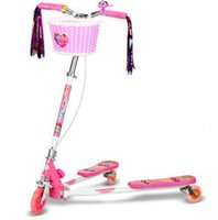 Wholesale Folding Children Kick scooters Three wheel scooter foot scooters