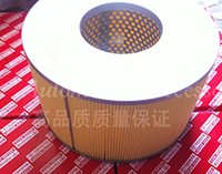 Wholesale TOYOTA SYNA air filter FZJ LAND CRUJSER90 air filter