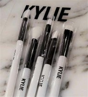 Wholesale 2016 new Kylie Jenner Holiday Edition Limited Edition brush Makeup Brush Set for Christmas makeup brushes sets
