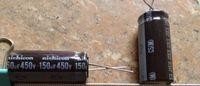 Wholesale 450V UF UF V Electrolytic Capacitor volume