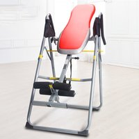 Wholesale inversion table home use invertion table inversion table