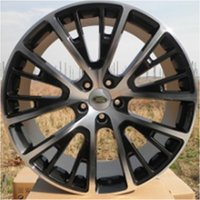 Wholesale LY5852 Land Rover car rims Aluminum alloy is for SUV car sports Car Rims modified in in in in in