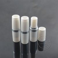 TM-LP655 11.8mm H73mm LP655 UV pearl white lip stick case empty lipstick container 500pcs lot, 11.8mm inner cup diameter 170309#