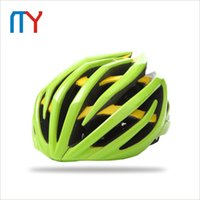 Wholesale Cycling Helmet MTB Bicycle Helmet Road Riacing Helmet With EPS Material Colors For New Adult Mens