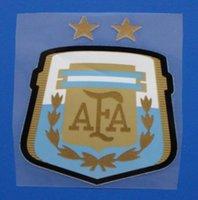 argentina soccer balls - Argentina football patch Soccer Balls Team logo