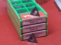 Wholesale ten a Carbide Milling Insert TEHW16T3PER NO Coated for ALUl Made In China Face Milling Low Cost cutting machine