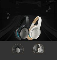 active noise reduction - 2017 newest wired headest Active noise reduction headset high quality stereo earphone with microphone active noise reduction earmuff ear