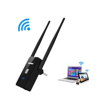 ac router range - Comfast GHz Dual Band Mbps Wifi Repeater AC Wireless Router booster CF WR750 AC Amplifier Wi fi range extender
