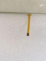 NEW HT104A 10412 HMI сенсорный экран сенсорной панели мембраны PLC Промышленный компьютер запчасти для оригинального сенсорного экрана