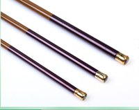 Wholesale cheap super long carbon Bamboo color outdoors fishing rod boat fishing rods