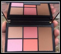 ben pink - N RS Virtual Domination Blush Highlighting Cheek Palette JOUES Laguna Bronzer Deep Throat Blush popular item in usa VS Ben Nye Luxury Powder