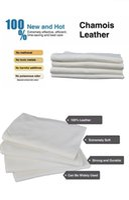auto brushes - Auto Window Cleaner Irregular Shape Car Wash Brush Dust Car Care Windshield Shine Towel Handy Washable Car Cleaning Tool