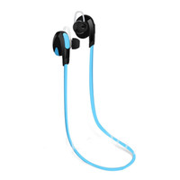 For Nokia Bluetooth Headset Wired QY7 In-ear Bluetooth 4.0 Headphones Stereo Fashion Sport Running Wireless Headsets Studio Music Earphones With Mic Handsfree In Box