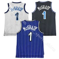 Wholesale Tracy McGrady jersey T mac Retro Basketball jerseys embroidery Logos Cheap Throwback Basketball jerseys colors