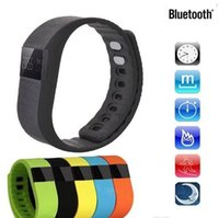 Wholesale fit bit flex fitbit TW64 Smartband Smart sport bracelet Wristband Fitness tracker Bluetooth Watch for ios android
