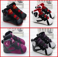 Wholesale Baby fashion toddler shoes children spring autumn soft soled shoes CM CM CM new boys PU casual shoes pair B7