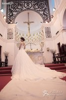 Wholesale Weddings Events hour Shipping In Stock Wedding Dresses