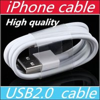 Wholesale 1M Ft Micro USB V8 Sync Data Cable Charger Cords Charging Line For Samsung Galaxy S4 S6 S7 Edge Sony Android LG MFi A2