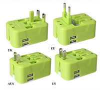 Wholesale 2017 Factory Direct New Arrival Universal travel Plug adaptor Conversion plug changeover plug For Travel in Hotel more than country