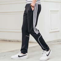 athletic speed training - Run Sports Pants Male Trousers Bodybuilding Pants Speed Do Autumn Thin Football Training Pants Leg Athletic Wear K340