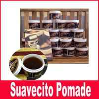 Wholesale Suavecito Pomade Strong style Restoring Ancient Ways Hair Slicked Back Hair Oil Wax Mud Best Hair Wax Very Strong Hold