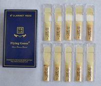Wholesale Bb Clarinet Reeds reed Brand quot Flying Goose quot High Level