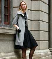 autumn season pictures - The new season wool warm concise coat of cultivate one s morality