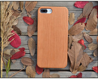 bamboo wood products - 2016 New Product Wood For Iphone Case Wooden Phone Cases For Apple Iphone s plus Cover Bamboo Hard Back Shell
