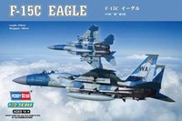 best fighter aircraft - hobby toy scale D Static aircraft model US F C Eagle fighter toys Building Block Set model kit best gift