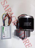 Wholesale MY1016Z3 W V folding bike motor kit electric bike motor kit electric bike kit