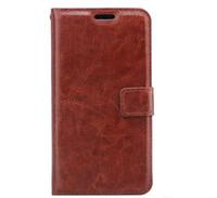 Wholesale 100pcs leather wallets flip case for LG LV3 MS210 Samsung J3 for Samsung J7 prime on