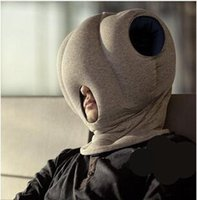 Wholesale prices The magical ostrich pillow office the nap pillow car pillow everywhere nod off to sleep