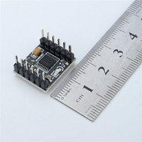 al por mayor 3v conductor-Módulo del tablero de circuitos integrados de la nueva de la llegada 1PC DRV8833 2 Módulo del conductor del motor de la CC del canal 1.5A 3V-10V H-Puente