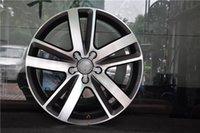 Wholesale MDD AuDi Q7 Car Rims high quality Aluminum rims for SUV or sports car modification inch J inch J inch J inch J inch J