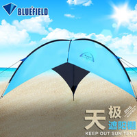 as pic bbq canopy - New UV protection Canopy tent Waterproof Durable camping tent Awning or BBQ Punta sun shelter